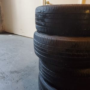 Goodyear set of 4 .!!!!!!205 55 16. for Sale in Cambridge, MA