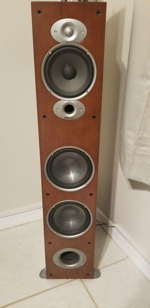 PAIR of Polk Audio RTi A7 Loudspeakers - EXCELLENT for Sale in Vero Beach, FL