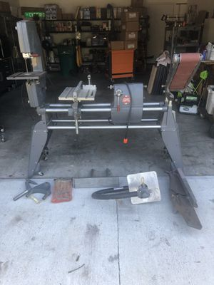 Shopsmith Mark 5 for Sale in Byrnes Mill, MO