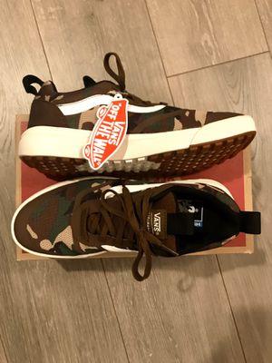 Vans Ultrarange Rapidweld shoes for Sale in Lynnwood, WA