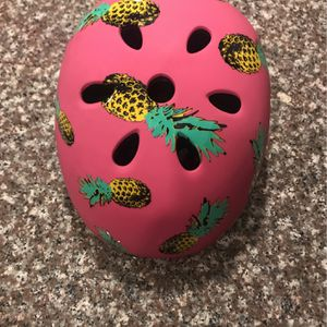 Krash Pina Party Pink Helmet for Sale in Houston, TX