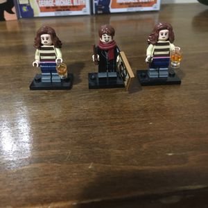 LEGO Harry Potter Figures for Sale in Colorado Springs, CO