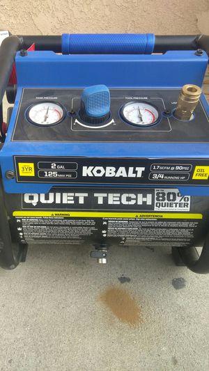 Compressor for Sale in Riverside, CA