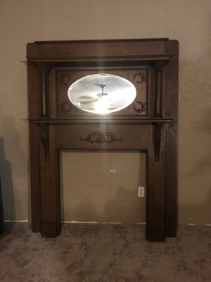 Fire place insert 1800 for Sale in Beaumont, TX