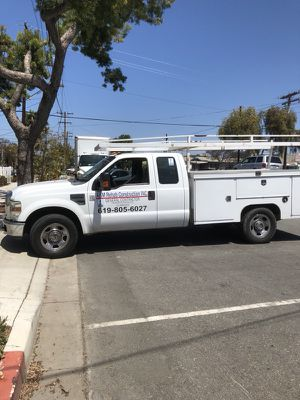 2008 Ford F-350 Super Duty for Sale in San Diego, CA