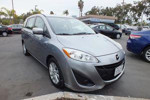 2014 Mazda Mazda5 for Sale in National City, CA