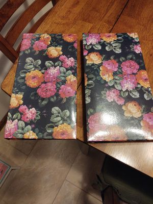 Two photo albums for Sale in Jackson Township, NJ