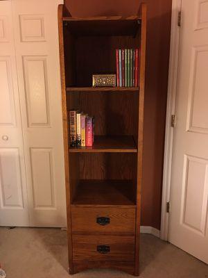 Thomasville Bookcase for Sale in Orlando, FL