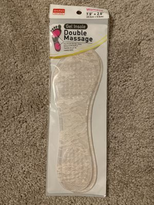 Gel Insoles for Women for Sale in Southampton Township, NJ
