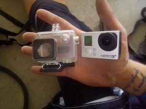 Hero3+ GoPro for Sale in Santa Monica, CA