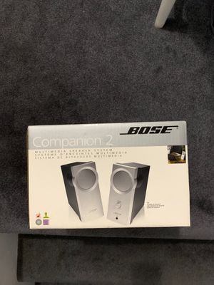 Bose Speakers for Sale in Pittsburg, CA