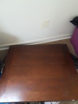 Dining Room Wood Table for Sale in Washington, DC