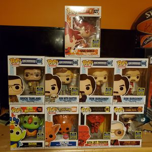 funko pop for Sale in Phoenix, AZ