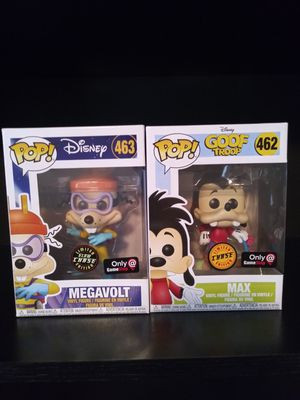 Disney Funko Pops for Sale in Wichita, KS