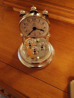 Quartz Mantel Clock for Sale in Rustburg,  VA