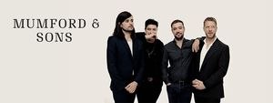 *2 tickets for Mumford & Sons* for Sale in Houston, TX