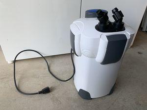 Sunsun HW-302 aquarium fish tank filter for Sale in Orange, CA