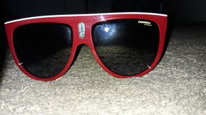 CARRERA SUNGLASSES JUST GOT THEM....NEVER USED for Sale in Las Vegas, NV