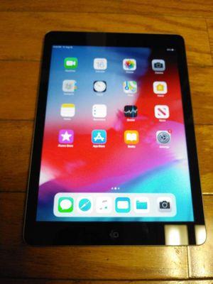 iPad Air 16GB WiFi for Sale in West Sacramento, CA
