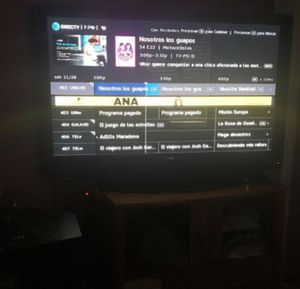 """Tv 55"""" for Sale in Fort Worth, TX"""