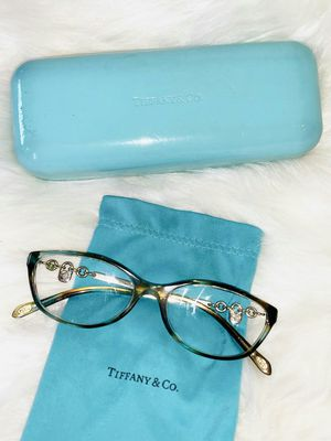 Authentic Tiffany and Co. Eye Glasses for Sale in Chandler, AZ