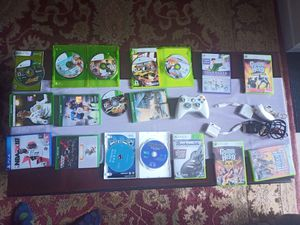 Xbox One, 360, PS4 and Wii games for Sale in Alexandria, VA