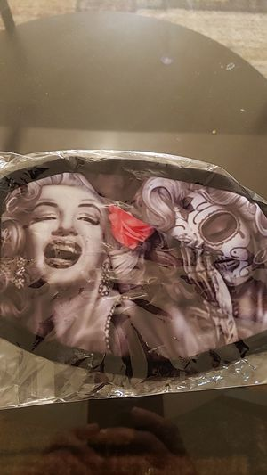 Marilyn Monroe facemask for Sale in Compton, CA