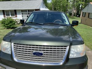 2004 Ford Expedition for Sale in Falls Church, VA