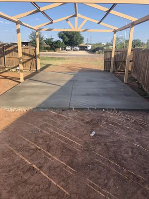 Concrete for Sale in Gardendale, TX