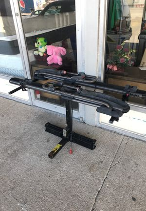 Yakima bike rack for Sale in Collinsville, IL