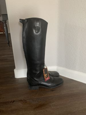 Ariat English jumping challenge field boot zip size 11 for Sale in Glendale, AZ