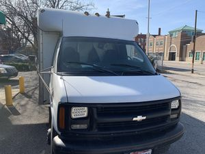 Chevy express 3500 for Sale in Upper Arlington, OH