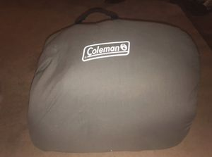 Coleman Sleeping Bag for Sale in Hebron, OH