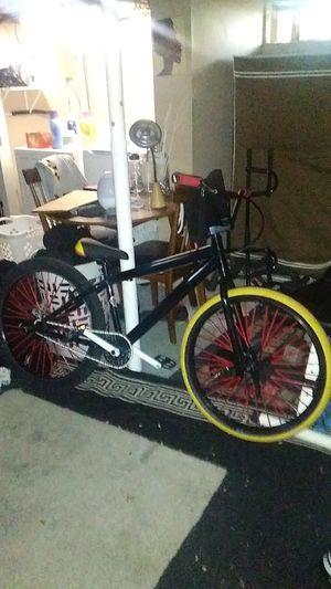 Se bikes blocks flyer.Need it Gone asap for Sale in Taunton, MA