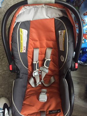 Graco car seat for Sale in Nashville, TN