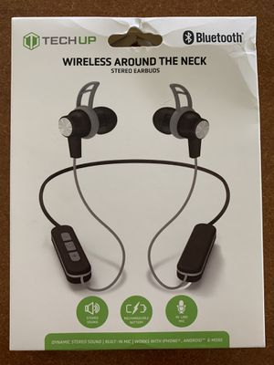 Wireless Bluetooth earbuds for Sale in Sanger, CA
