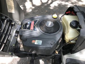 2010 Craftsman Lawn Tractor for Sale in Fort Lauderdale, FL