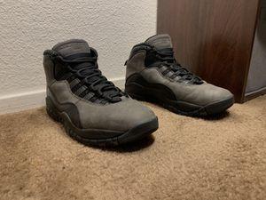 Jordan shadow 10's for Sale in Las Vegas, NV