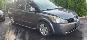 2004 Nissan Quest 1 Owner Low Miles for Sale in Edison, NJ