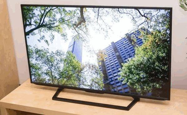 Free Smart TV oLed