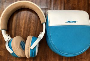 Bose SoundLink On-Ear Bluetooth Wireless Headphones for Sale in Chicago, IL