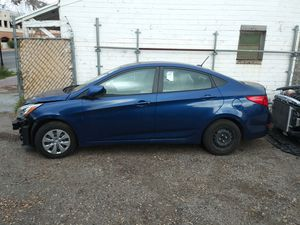 Hyundai Accent parts for Sale in Glendale, AZ