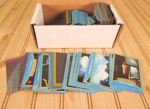 Vintage 007 moonraker cards. for Sale in Blue Ash, OH