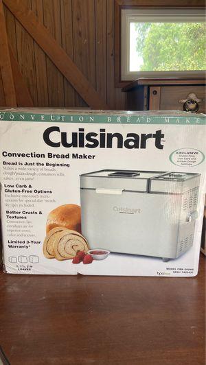 Brand new bread maker! for Sale in Oceanside, CA