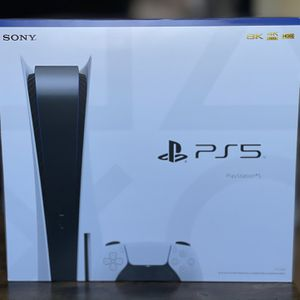 PlayStation 5 Disc Version for Sale in Monrovia, CA