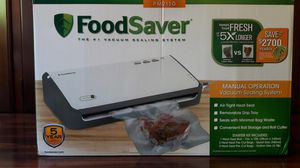 Food Saver for Sale in Forest Grove, OR
