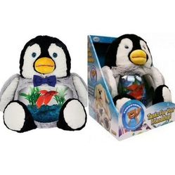 """Teddy Tank """"Charming Penguin"""" Fish Tanks For Your Friendship for Sale in Pomona,  CA"""