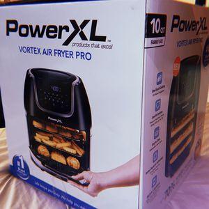 PowerXL Vortex Air Fryer Pro 10 Quart for Sale in Fresno, CA