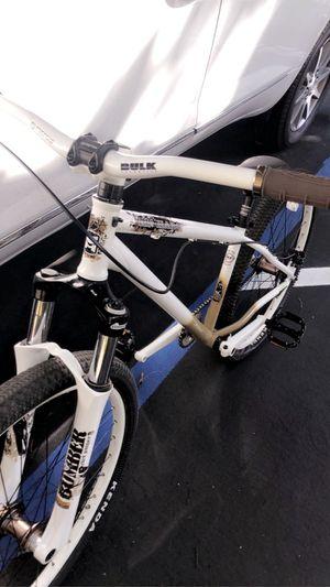 Haro Steel Reserve 1.2 Excellent bike for Sale in Fremont, CA