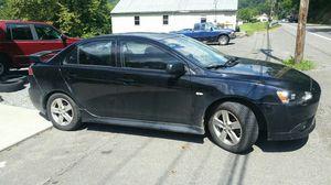 Mitsubishi lancer 2013 for Sale in New Milton, WV